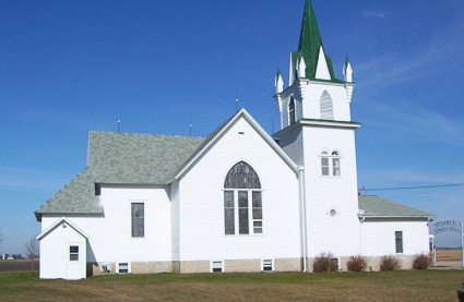 Jevnaker Lutheran Church